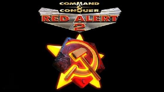 Download Game Red Alert 2 Full cho PC ( Báo động đỏ)